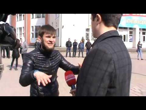 Иркутск восстал против наркоторговли. (это не покажут по ТВ)
