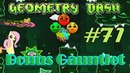 Geometry Dash (GD) 71 - Bonus Gauntlet (6)