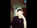 [V LIVE] 180708 XENO-T Sangdo 'Hi ' V Live