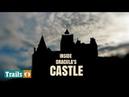 Walk inside Draculas Castle - Bran Transylvania Romania