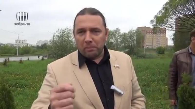 Шингаркин Максим - Раскидал шизу законами