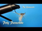POLY PARACHUTE by Giancarlo