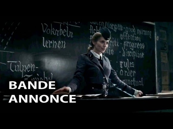 Iron Sky Bande Annonce Francaise