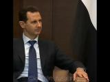 Владимир Путин поздравил своего сирийского коллегу со значительными успехами правительственных войск в борьбе с террористами.