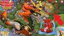 Very sad, I can not get it Loki Dragon !! - Trials of Odin Event lvl 6 Dragon Mania Legends