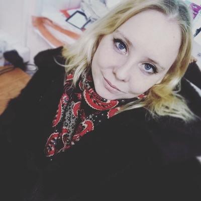 Эльвира Соловьёва
