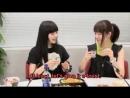 Uesaka Sumire & Mikako Komatsu | За дружбу