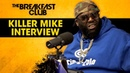 Killer Mike On Interracial Marriage, Public Vs. Private Education, 'Trigger Warning' More