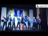 московский кремль-Лиза Роднянская(МелиSSa),G-Love,Игорь Франк-HOT STUFF