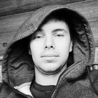 Анкета Иван Геращенко