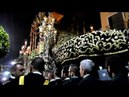 Traslado Virgen de la SOLEDAD, Viernes Santo ALHAURIN de la TORRE 2018, Los Verdes, 30/03