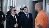 Все На Большее Твои Банки Не Способны Побег из тюрьмы. Люк Против Деккарда. Форсаж 8