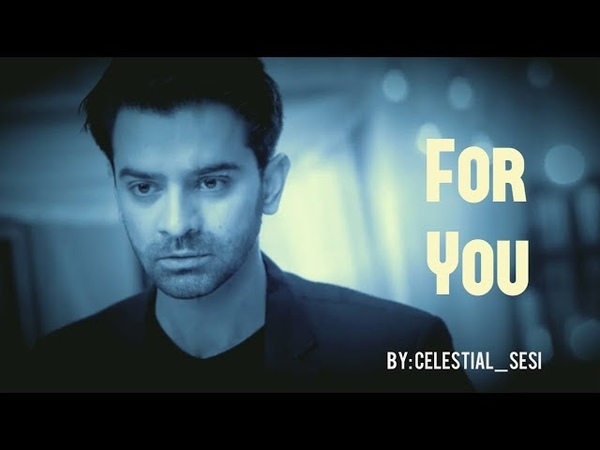 'For You' - Wattpad Book Trailer [Barun Sobti Jennifer Winget]