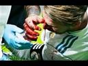 Sergio Ramos Top 33 Heroic Defensive Saves