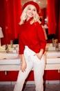 Ника Литвинова фото #10
