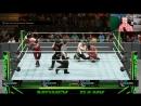 Легендарный Киллер WWE 2K19 Прохождение Карьеры МАЙКА ФАЙТА УГРОЗА ЧЕМПИОНСТВУ США ч 7