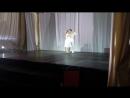 Первый чемпионат по свадебному танцу. Георгий и Юлия Воронины.