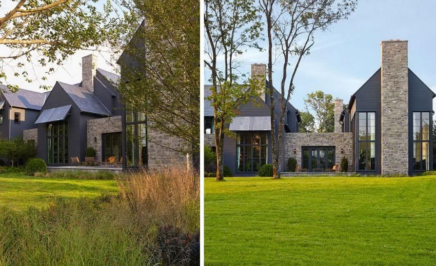 Дом, в который мы сегодня заглянем, находится в США, в городе Нэшвилл.