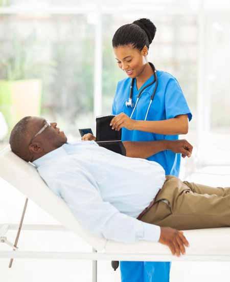 Симптомы гиперкапнии могут включать повышение артериального давления.