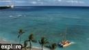 Waikiki Beach Meditation powered by EXPLORE