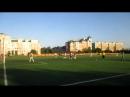 Юнайтед - Газовик 18-06-18 г