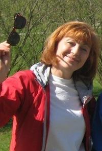 Татьяна Горина