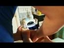Комплексный уход холодная парафинотерапия массаж стоп