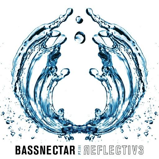 Bassnectar альбом Reflective (Part 3)
