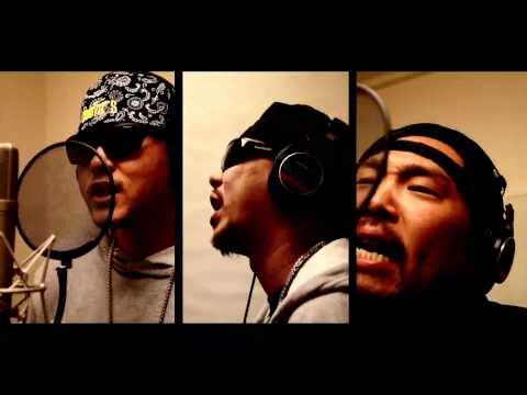EXPRESS, Hi-BREAD ZOVE KING ONE WAY (STEP UP RIDDIM)【MV】