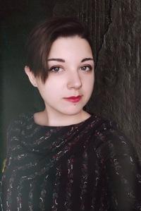 Ксения Лёзова