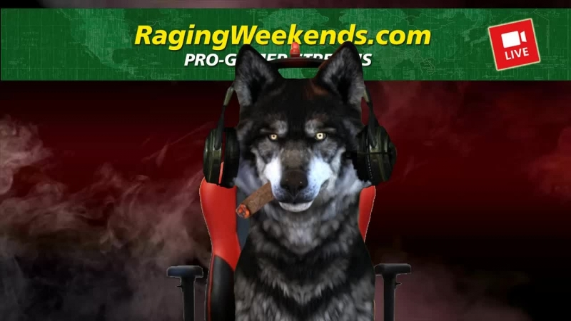 [S.O.D]KGB - Left 4 Dead Live Streaming - Raging Weekends!
