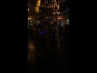 CASA LATINA Танцы в Курске:САЛЬСА,БАЧАТА,КИЗОМБА — Live