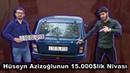 Hüseyn Azizoğlunun 15.000$lıq Nivası Arxiv video