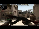 AK-47 ace Mirage.