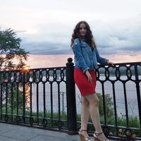 Елена Хрулёва