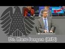 Dr. Marc Jongen (AfD): Grünen geht es gar nicht schnell genug, dass die Deutschen verschwinden
