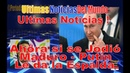 AHORA SI SE JODIO MADURO - PUTIN LA DE LA ESPALDA