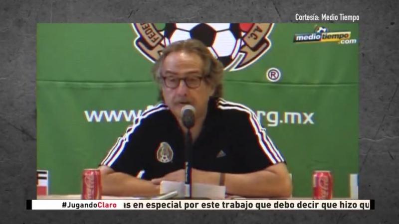 Guillermo Ochoa al NATURAL habló del CLEMBUTEROL en SinDerechos