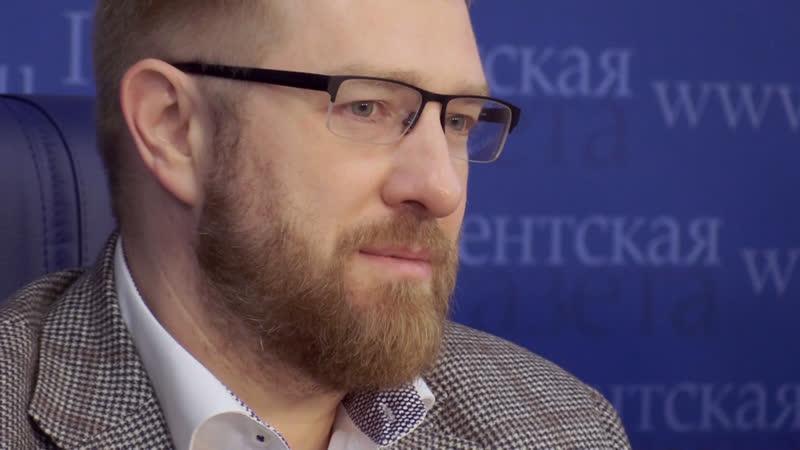 Задержанный в США журналист Александр Малькевич рассказал о страхах властей США. ФАН-ТВ