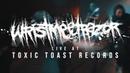 WristMeetRazor 05 14 19 Live @ Toxic Toast Records