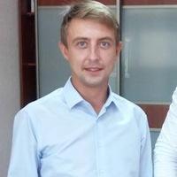 Анкета Антон Самарский