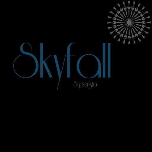 SuperStar альбом Skyfall