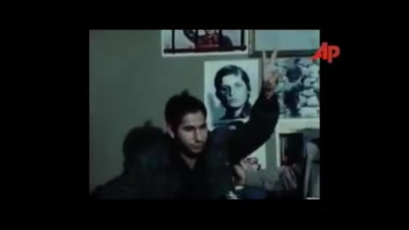 Ալեք Ենիքոմշյան, Մոնթե Մելքոնյան եւ ԱՍԱԼԱ–ի մյուս անդամները, 16 Դեկտեմբեր 1981 թ[1]