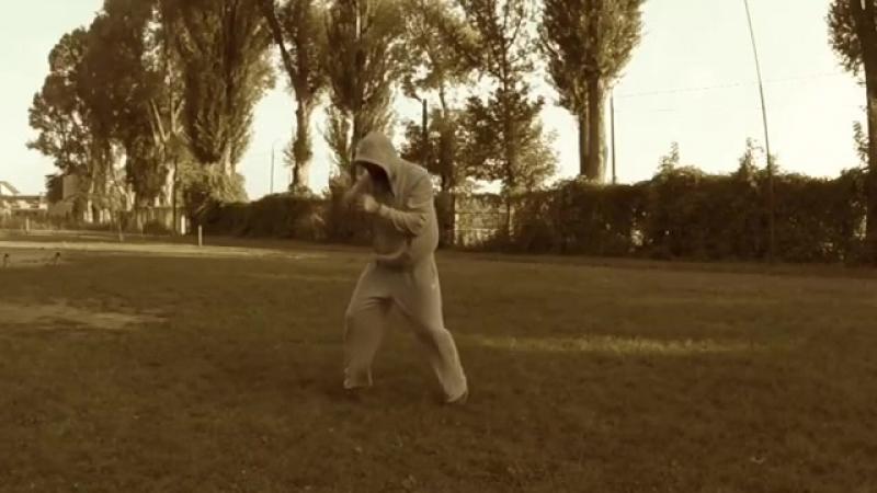 Fight Academy.UA