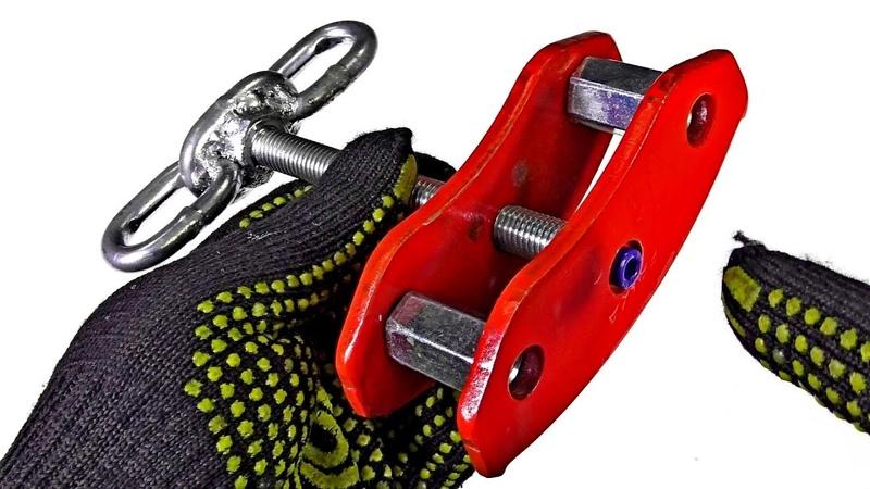 Не выбрасывайте СТАРЫЕ тормозные колодки! Крутая самоделка СВОИМИ РУКАМИ ! | Press the brake piston!