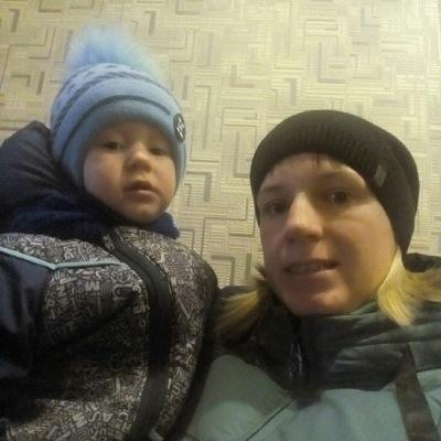 Анна Уткина