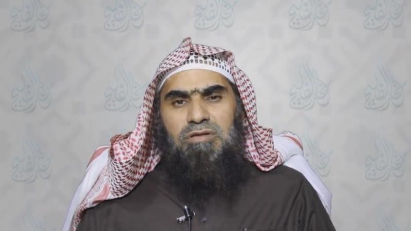 Шейх Халид аль Фулейдж Напоминание тому, кто совершает грехи, кается, и вновь.mp4