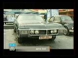 (staroetv.su) Сегодня утром (НТВ, февраль 2006) Рубрика Авто-топ. Сюжет про OLDTIMER-RALLY МЕТЕЛИЦА-2006
