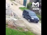 Однажды в Дагестане. Уникальные кадры КТО.