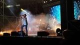 Fabrizio Moro live Pace tour Pianopoli 2018